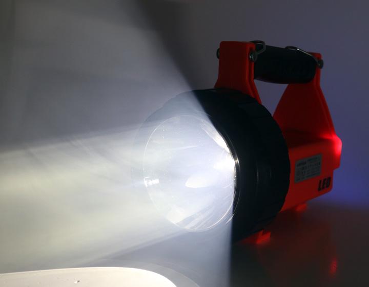 STREAMLIGHT ストリームライト ファイアーバルカンLED SGS防爆認証/バルカンLED IEC防爆認証