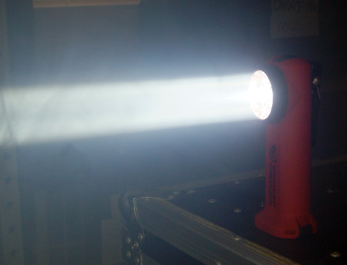 STREAMLIGHT ストリームライト 099 サバイバー IEC防爆モデル 充電式 消防用ライト