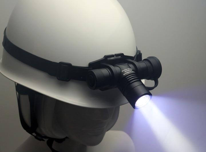STREAMLIGHT ストリームライト 117 プロタックHL USB 充電式 ヘッドランプ