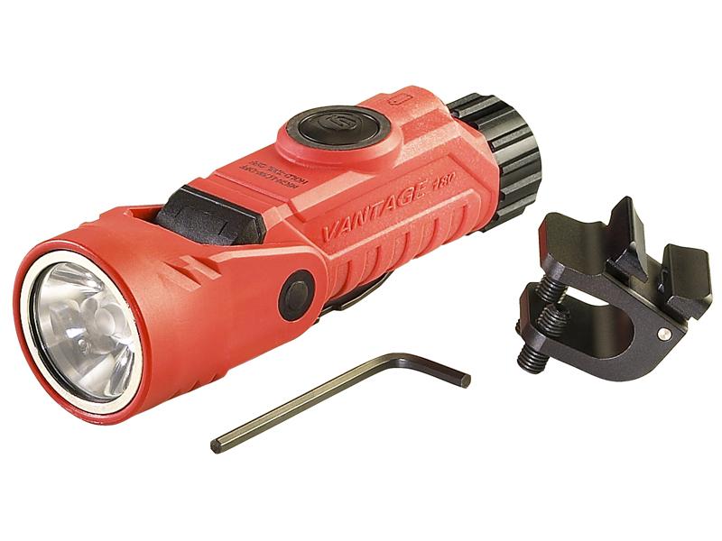 STREAMLIGHT ストリームライト VANTAGE180 バンテージ LED ハンディ/ヘルメットライト