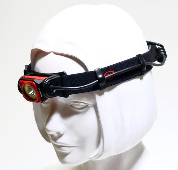 STREAMLIGHT ストリームライト TWIN-TASK USB ツインタスク 充電式 LEDヘッドランプ