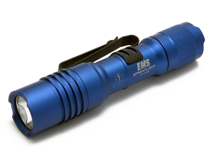 STREAMLIGHT ストリームライト 073EMS PROTAC プロタック EMS 救急救命士用小型ライト