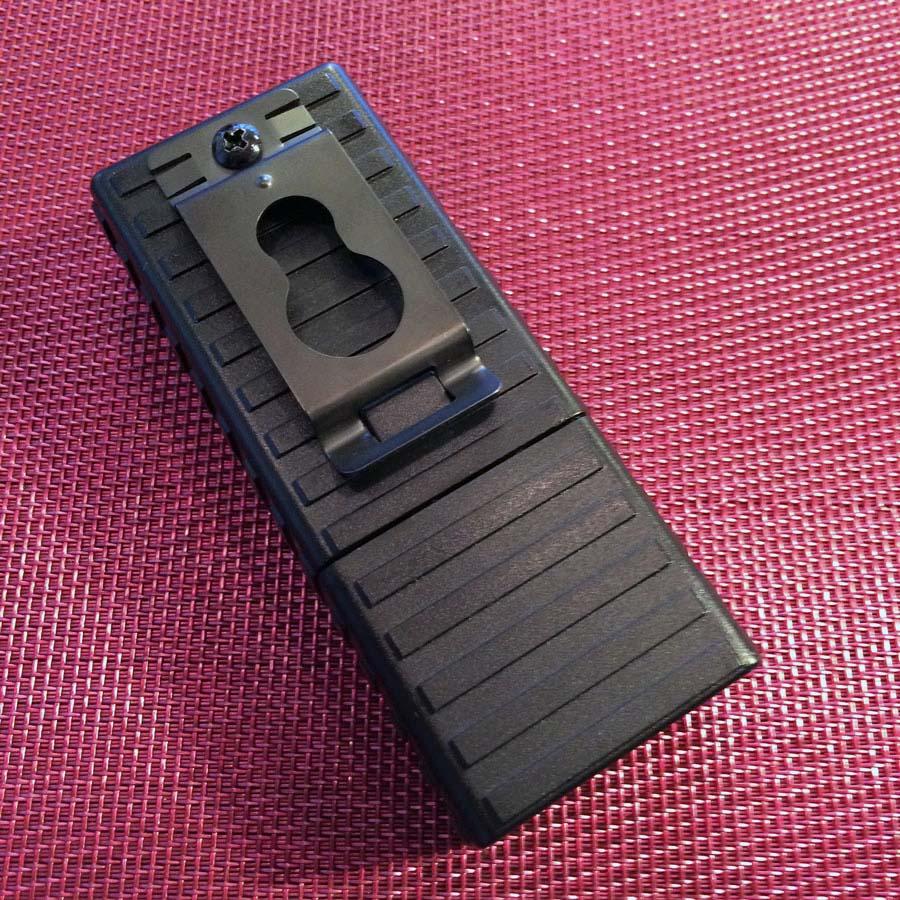 ヘビーデューティーなUSBバッテリーパック「ストリームライトEPU-5200」
